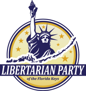 Libertarian Party - Logo - colored 01b